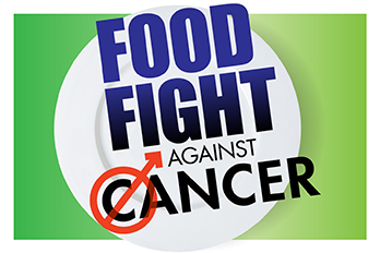 Food Fight Against Cancer Fundraiser