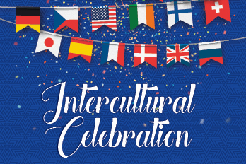 Intercultural Celebration Graphic